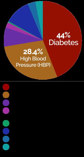 Kidney Failure Chart